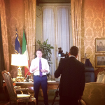 2015022_Interviste_PalazzoChigi