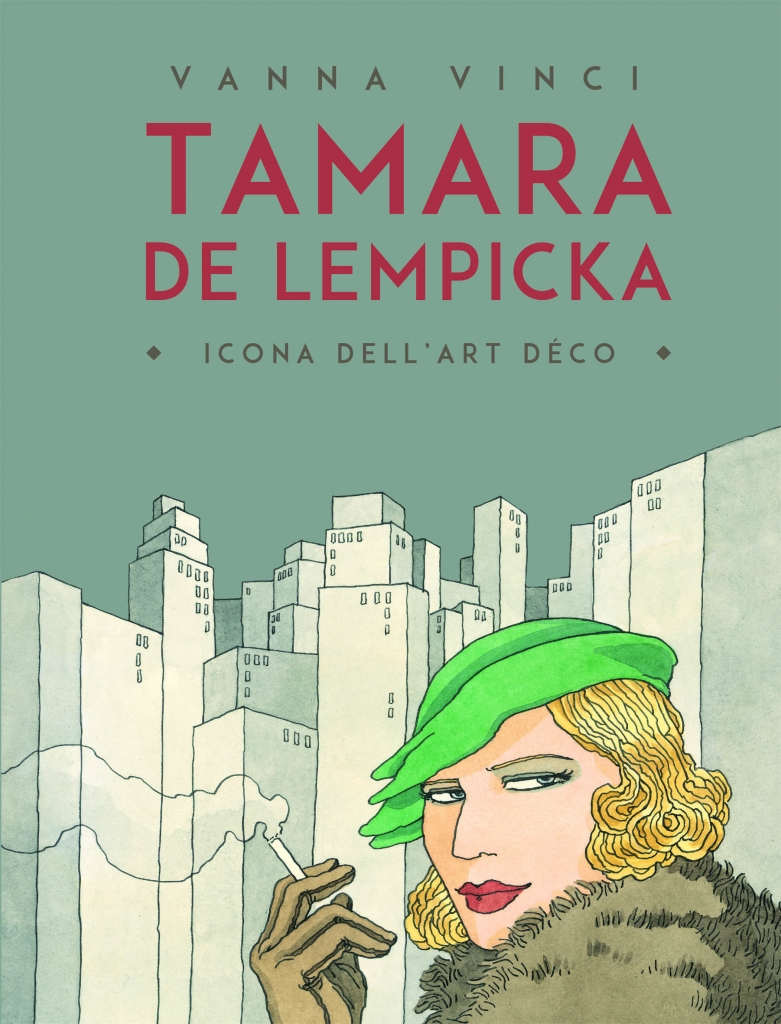 TAMARA_Graphiv_Novel_Cover