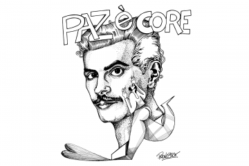 Paz è core - Antonio Pronostico